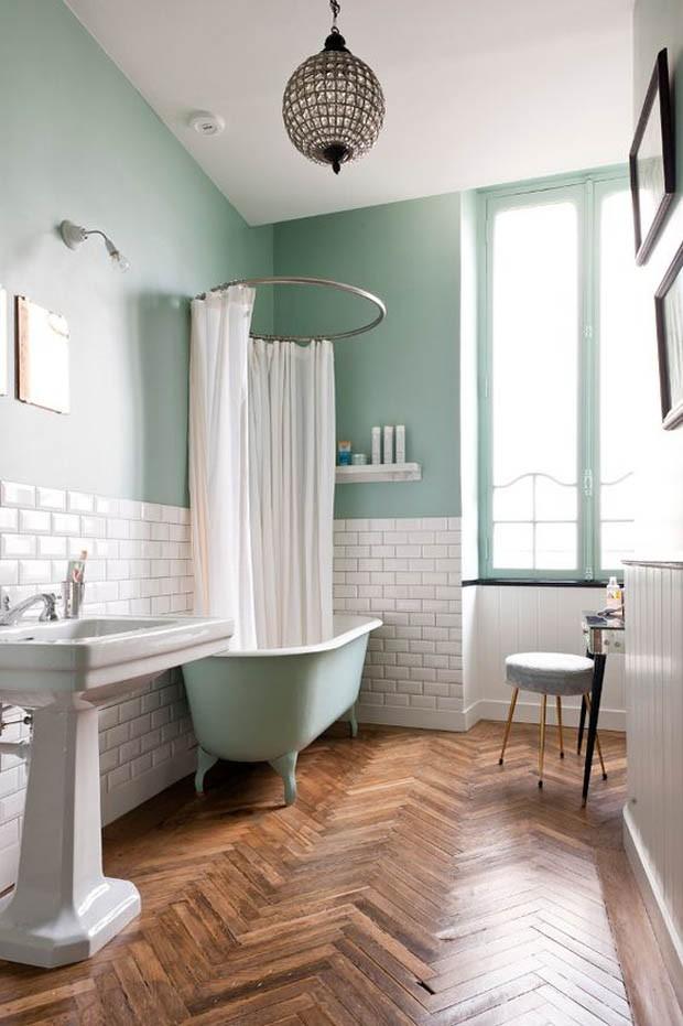 © Julien Fernandez - Bordeaux - France. Appartement a Bordeaux. Architecte d'interieur : Fusion D. (Foto: Divulgação)