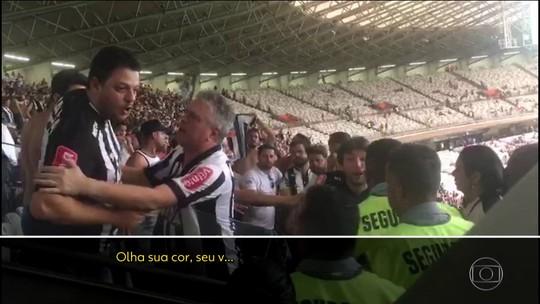 """Zezé Perrella justifica """"atitude antipática"""" por torcida única, mas não crê em decisão definitiva"""
