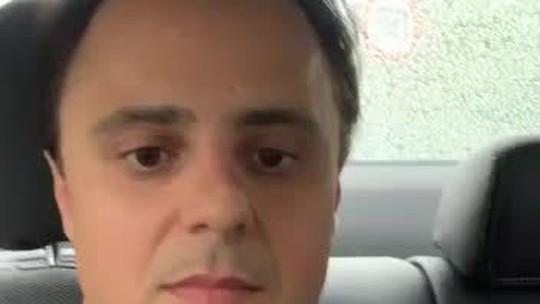 Massa: o responsável pela inédita vinda do Mundial de Kart ao Brasil