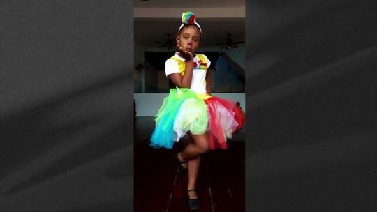 Polícia Civil indicia PM pela morte da menina Ágatha