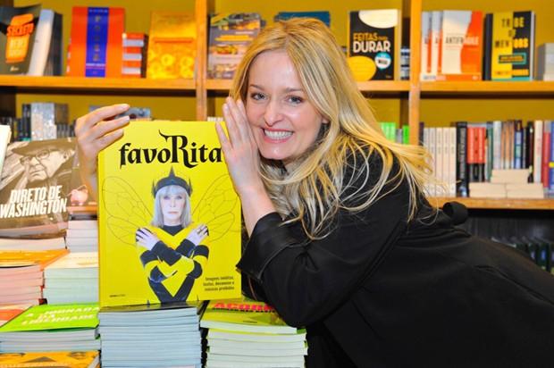 Luciana Vendramini (Foto: Samuel Chaves/Brazil News)