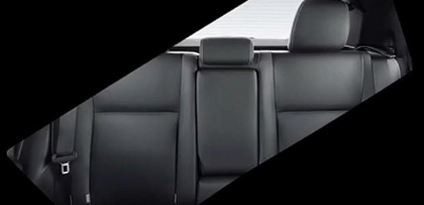 Toyota Yaris: equipamentos que o site oficial revela (Foto: Reprodução)