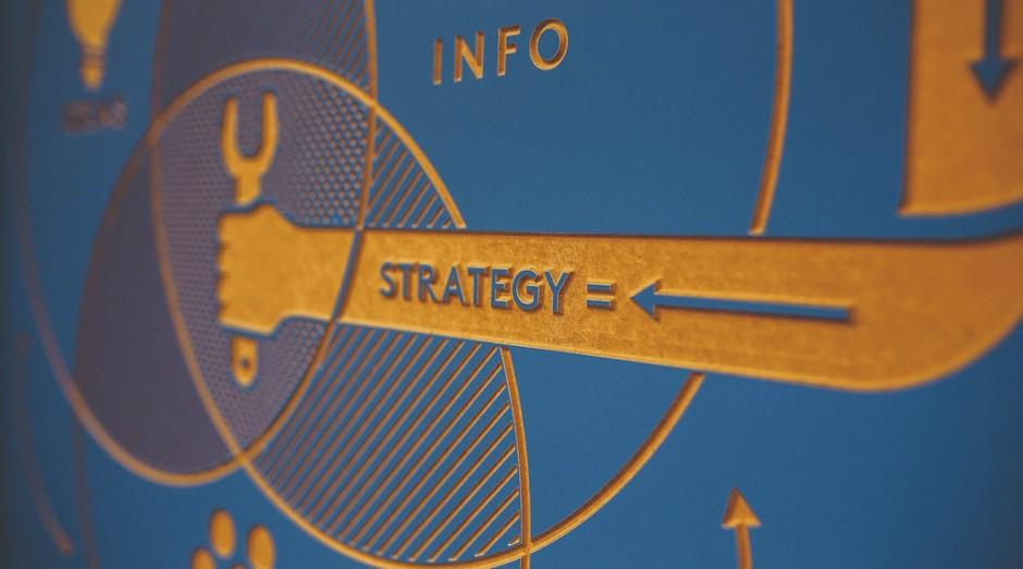 Marketing, tecnologia, internet (Foto: Reprodução/Pexel)