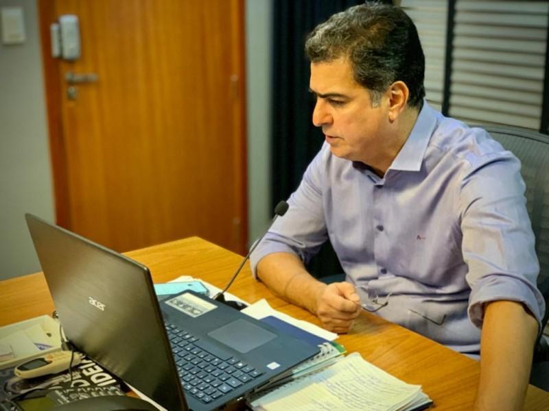 Prefeitura de Cuiabá prorroga suspensão de atividades escolares até o dia 17 de maio devido à pandemia