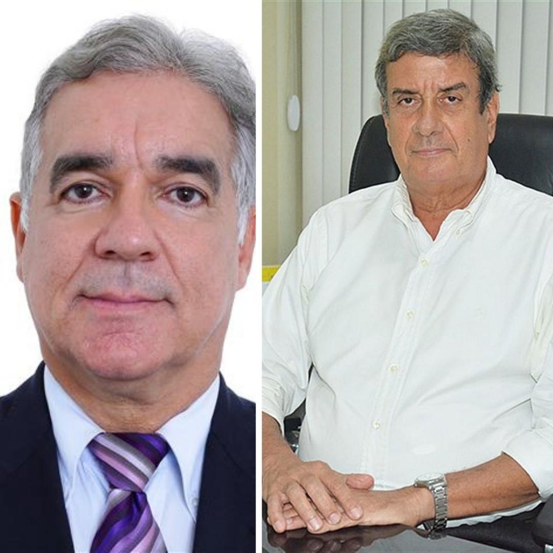 Observações dos candidatos do 2º turno à Prefeitura de Feira de Santana sobre o Jogo Eleitoral