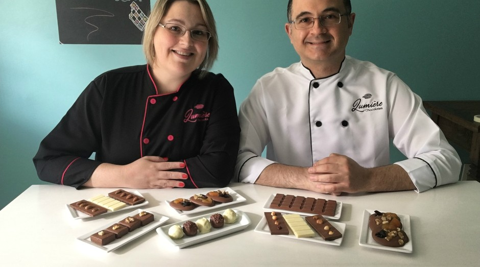 Chocolate Belga  (Foto: Divulgação)