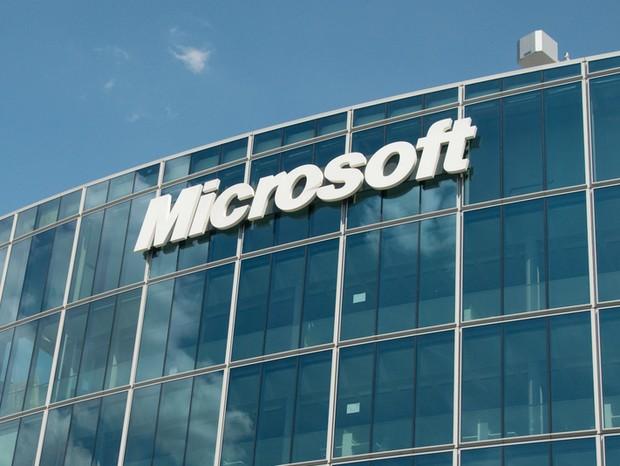 Microsoft proíbe funcionários de usar programas concorrentes (Foto: Reprodução Mashable Fabien Lavocat / FLICKR)