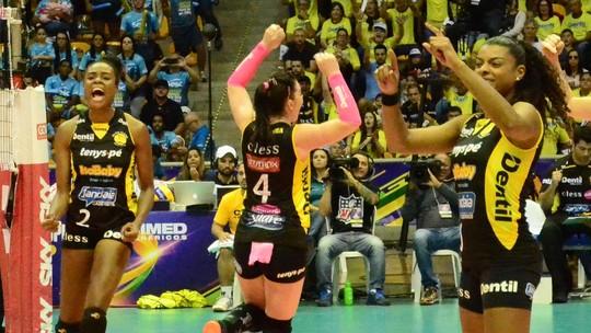 Foto: (Marcos Ribeiro/TV Integração)