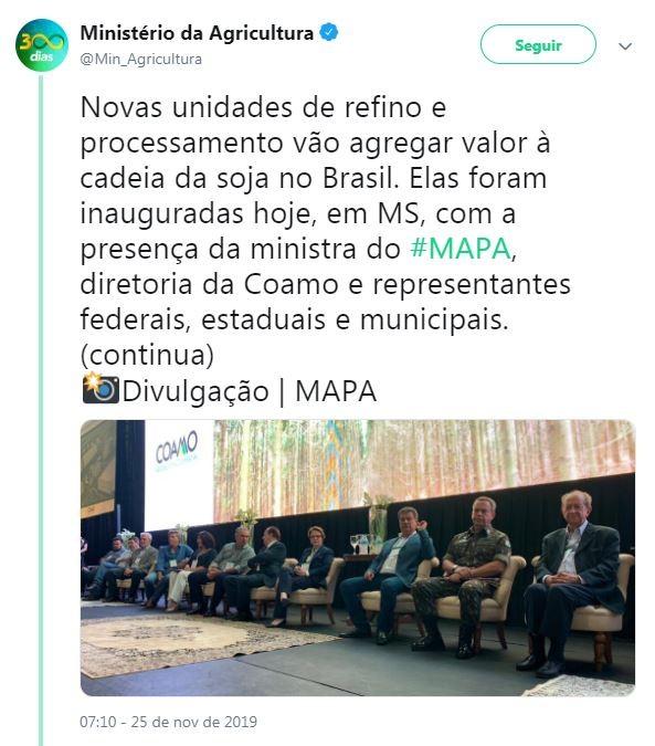 tweet-mapa-coamo (Foto: Reprodução/Twitter)