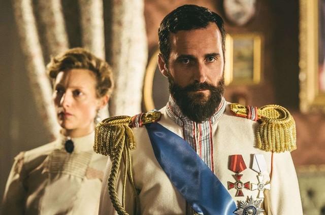 Cena de 'The last czar' (Foto: Divulgação)