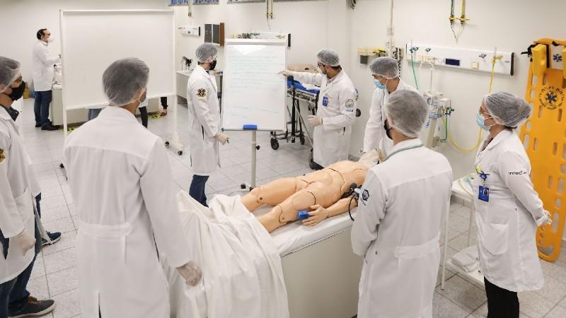 Unifor é a 1ª do Norte e Nordeste na Saúde entre instituições privadas