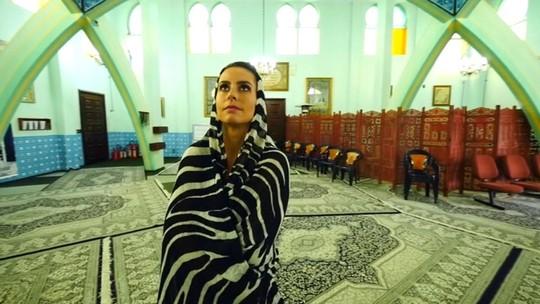 O 'Estúdio C' vai mergulhar na cultura árabe