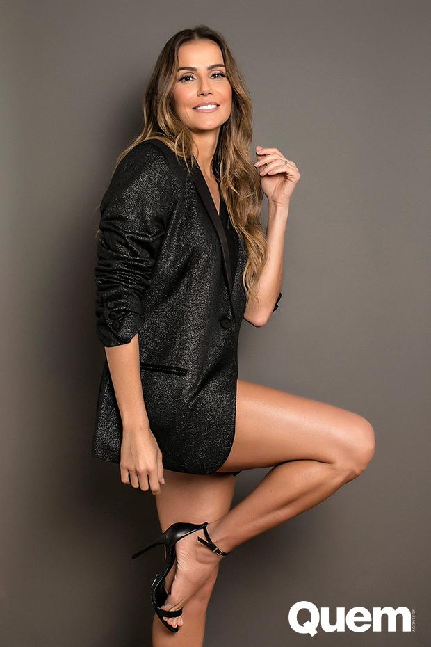 Deborah Secco (Foto: Jorge Bispo/ Ed. Globo)