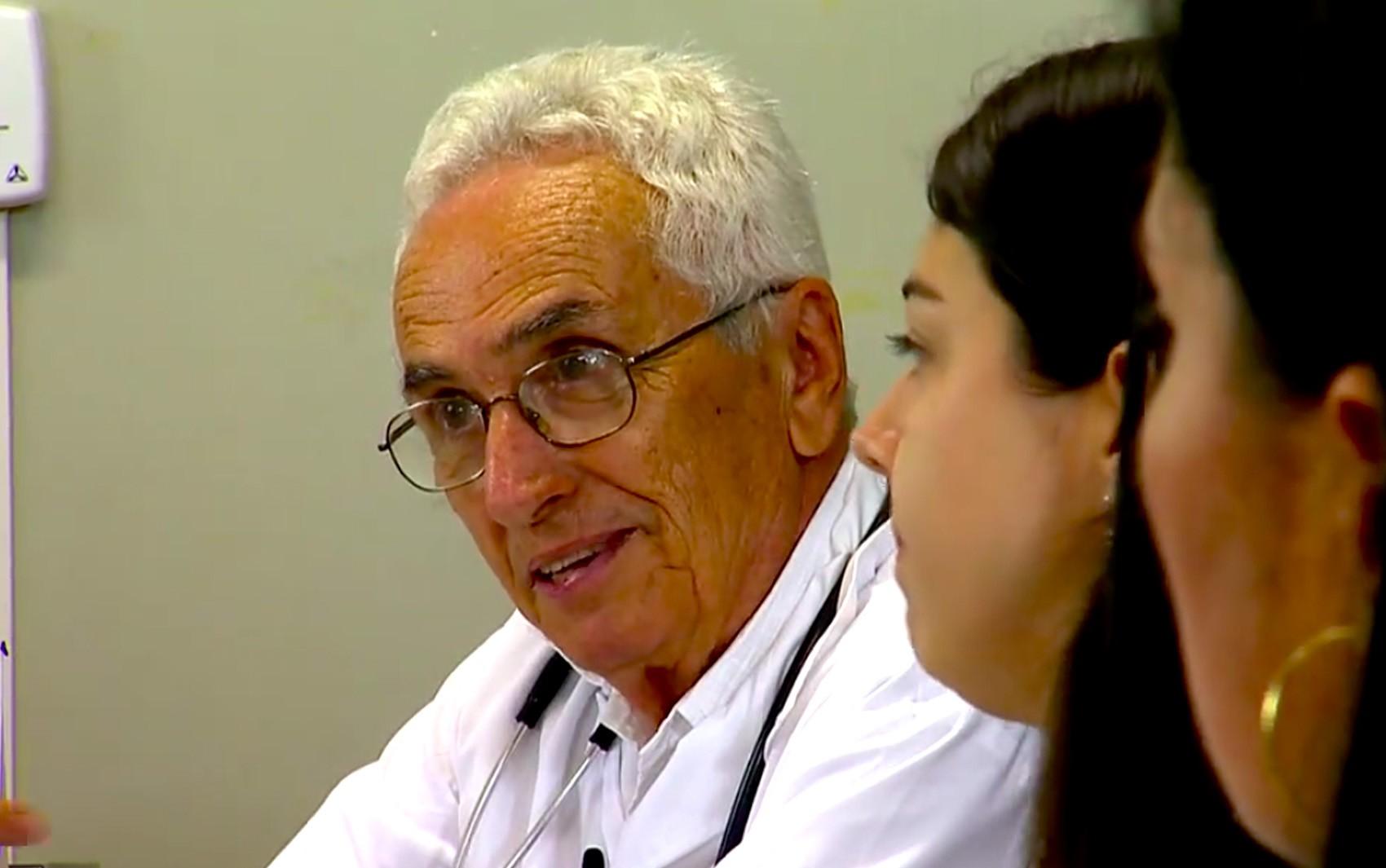 Morre Gutemberg de Melo Rocha, referência em medicina da família e na atenção básica no Brasil