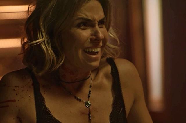 'Segundo Sol': Giovanna Antonelli é Luzia  (Foto: Reprodução TV Globo)