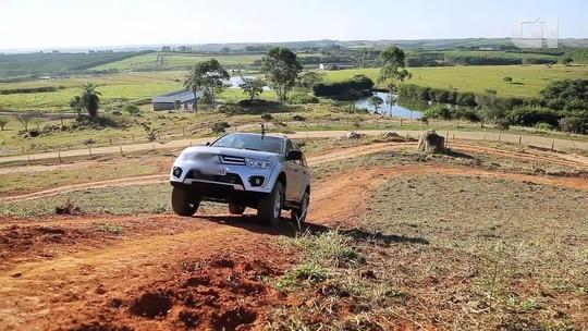 Guia Prático #135: Veja como encarar obstáculos off-road com o carro