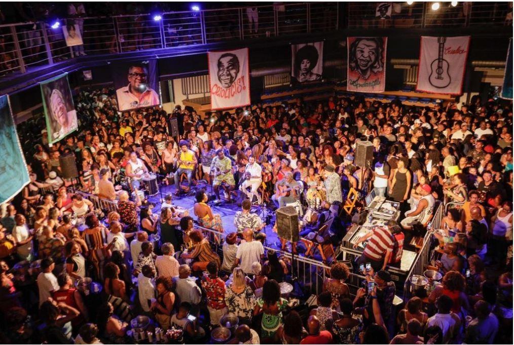 Associação das Rodas de Samba é criada para tentar ajudar músicos e sambistas a enfrentar a pandemia
