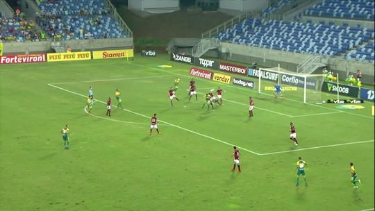 Jarro Pedroso destaca vitória e diz que Atlético-GO tem muito a melhorar após o recesso