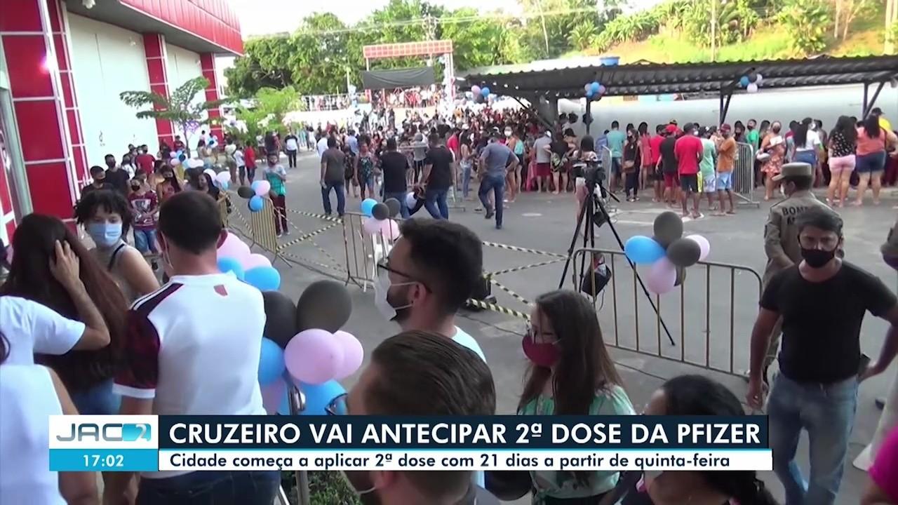 VÍDEOS: Jornal do Acre 2ª edição - AC de terça-feira, 3 de agosto