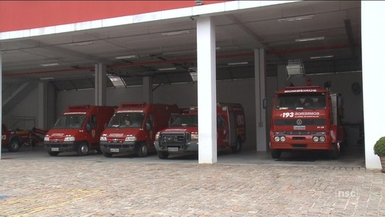 Bombeiros voluntários enfrentam dificuldades financeiras por atraso de verba do governo