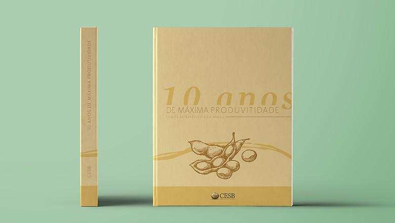 livro-soja-cultura (Foto: Divulgação)