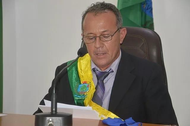 Prefeito do interior do Acre é condenado a três anos de prisão em regime aberto por receptação de gado