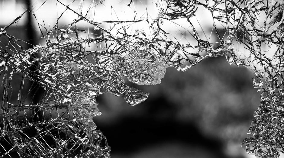 Vidro, Acidente (Foto: Reprodução: Pixabay)
