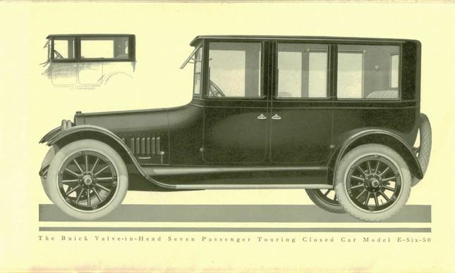 Buick 1918