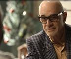 Marcos Caruso é Pedrinho em 'Pega pega'   Reprodução