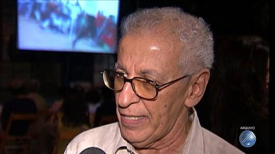 Morre em Salvador o cineasta Guido Araújo