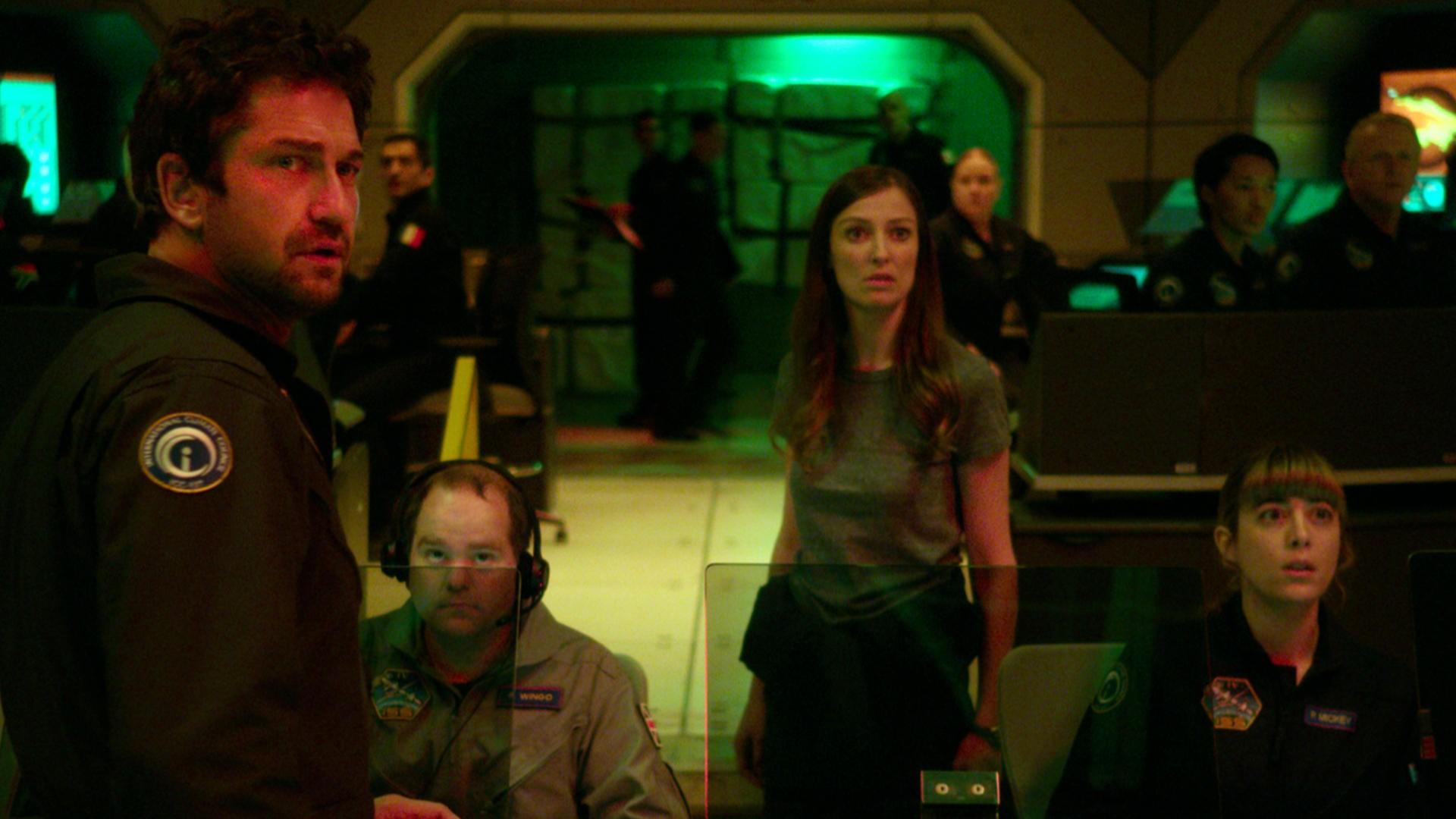 Tempestade: Planeta em Fúria chega em novembro à Netflix (Foto: Reprodução/Netflix)