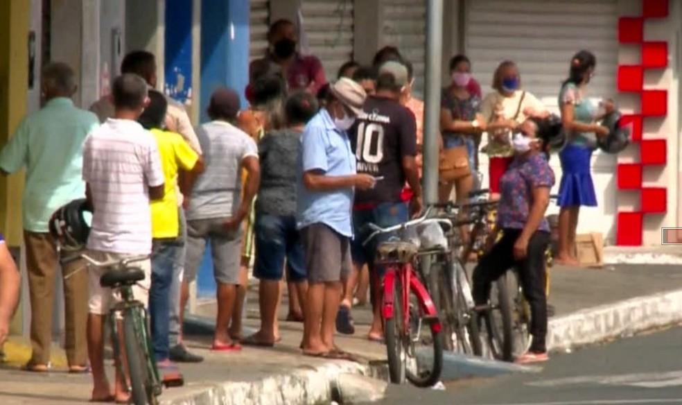 Estudos indicam que pico da Covid-19 no Piauí será em setembro ...