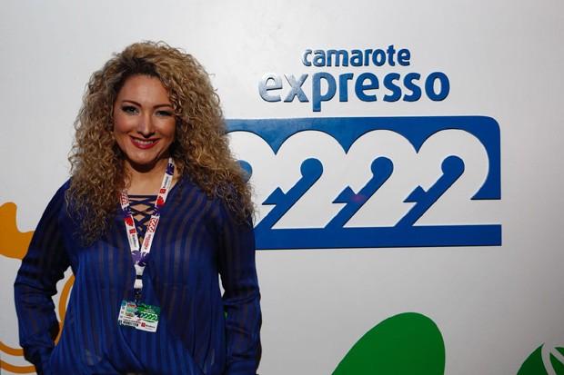 Erika Ender (Foto: Ricardo Cardoso/Divulgação)