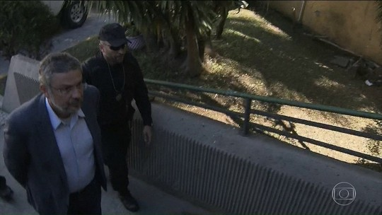 Justiça valida delação de Antonio Palocci