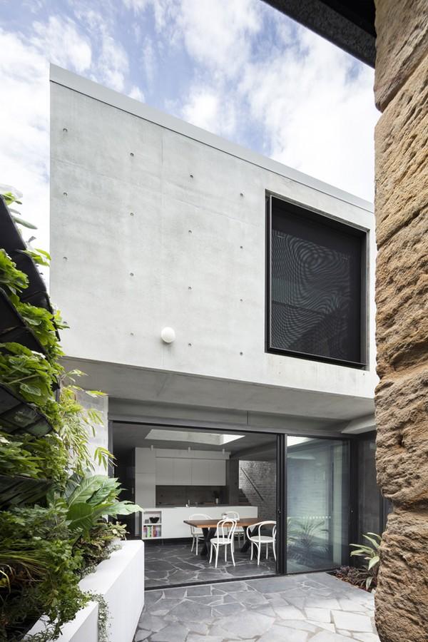Casa antiga ganha reforma cool e minimalista (Foto: FOTOS TOM FERGUSON/DIVULGAÇÃO)