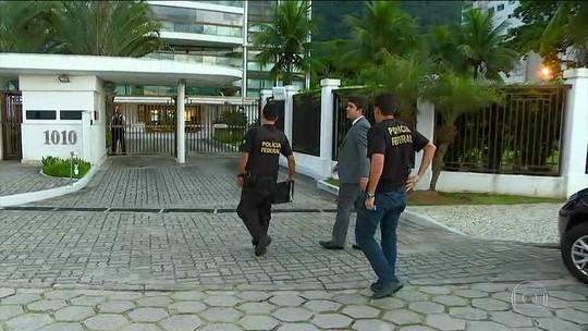 Operação Lava Jato cumpre mandados de prisão contra suspeitos de fraudar fundos de pensão