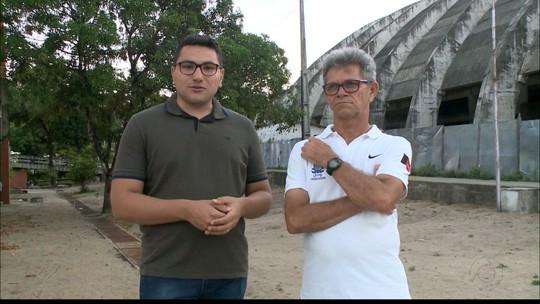 Globo Esporte: Pedro Almeida completa 40 anos de história no atletismo