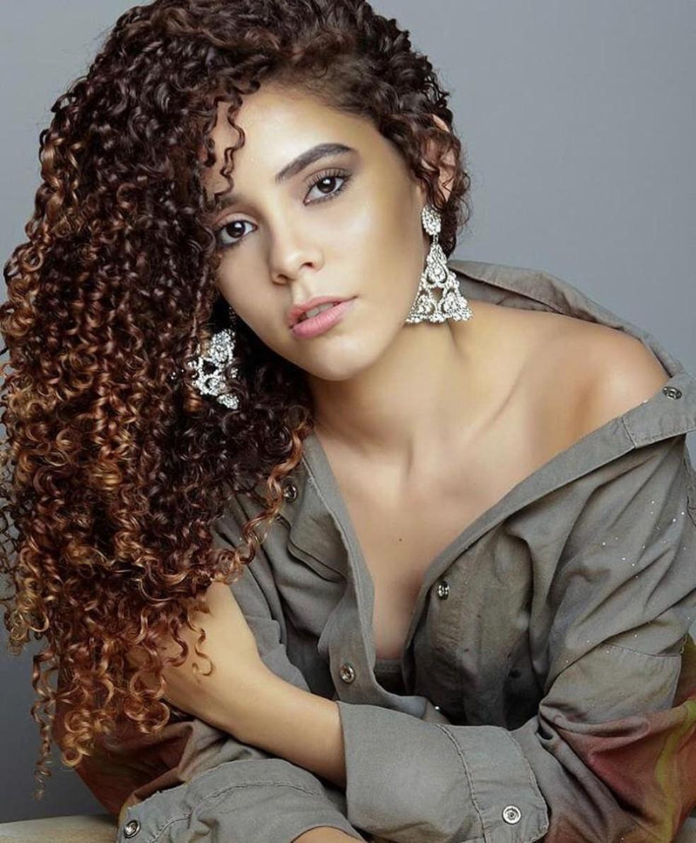Mirian Zulske — Foto: Divulgação