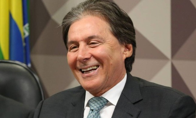 Ailton de Freitas