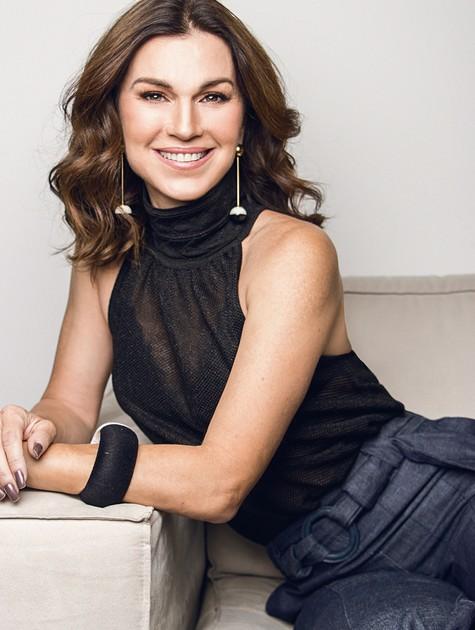 Adriana Garambone (Foto: Sergio Baia)