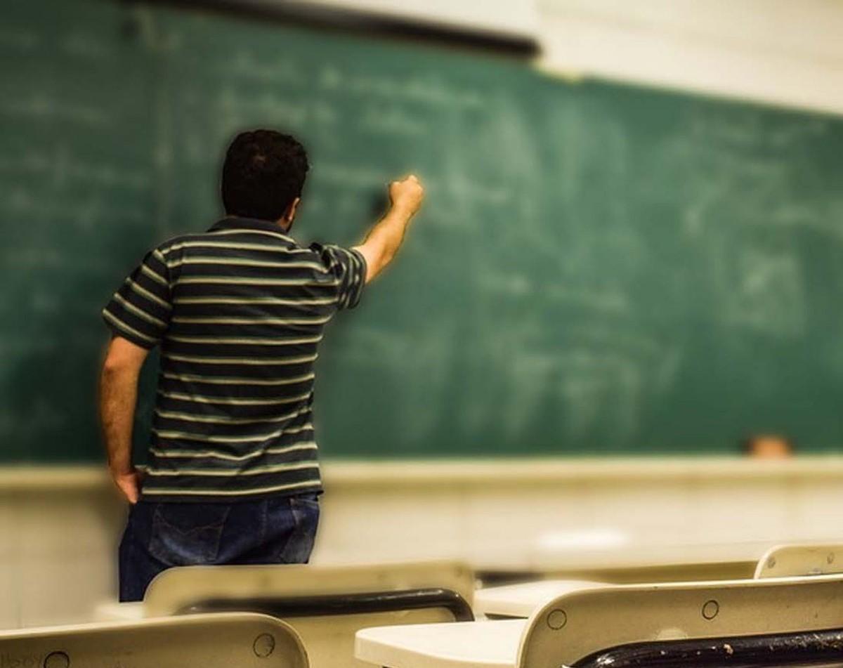 Futuros professores: 61% dos calouros de pedagogia ou outra licenciatura estudam a distância