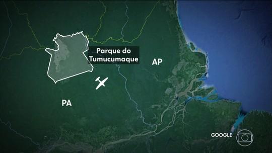 Buscas por avião desaparecido com 7 indígenas são retomadas na Floresta Amazônica