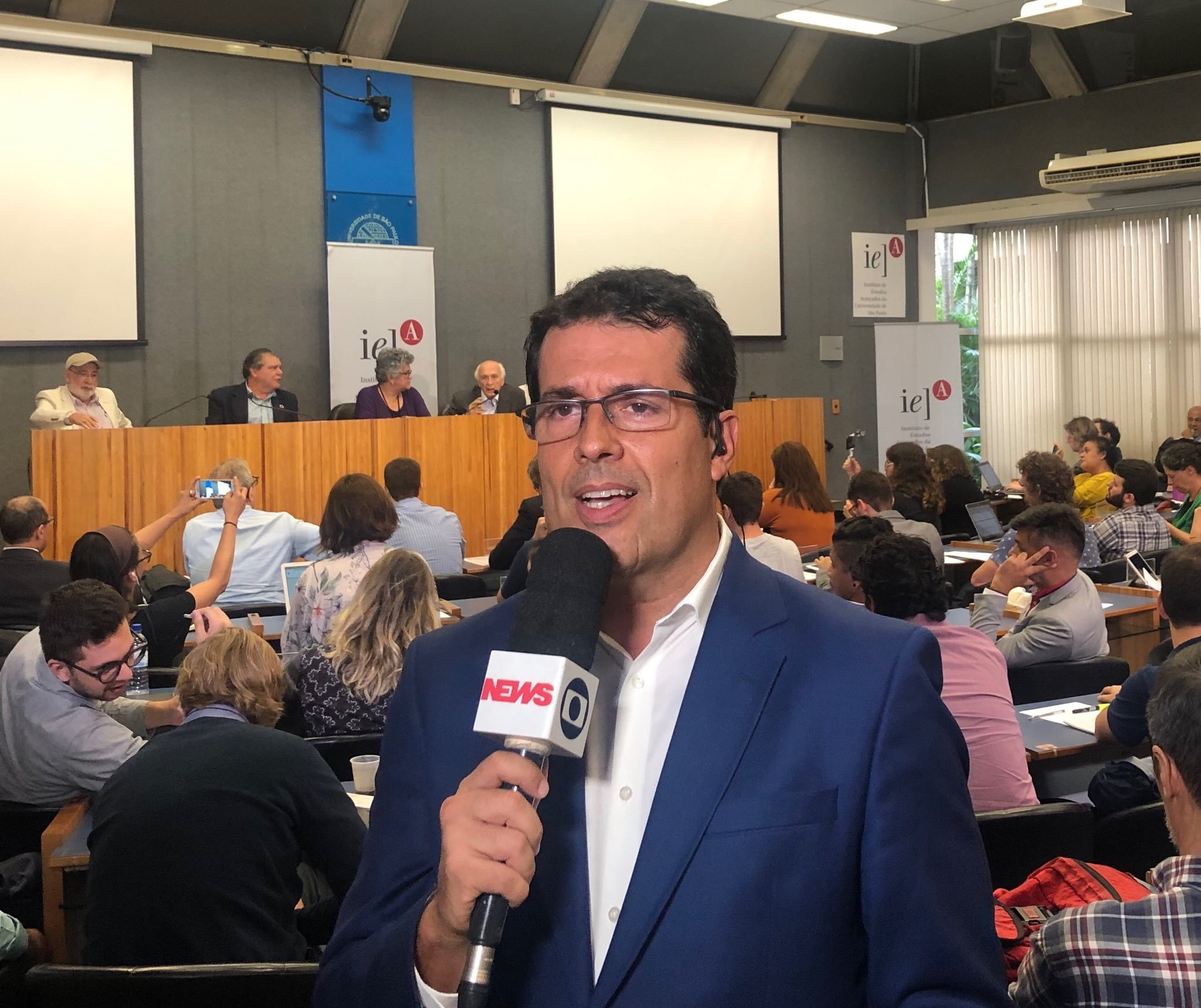 André Trigueiro