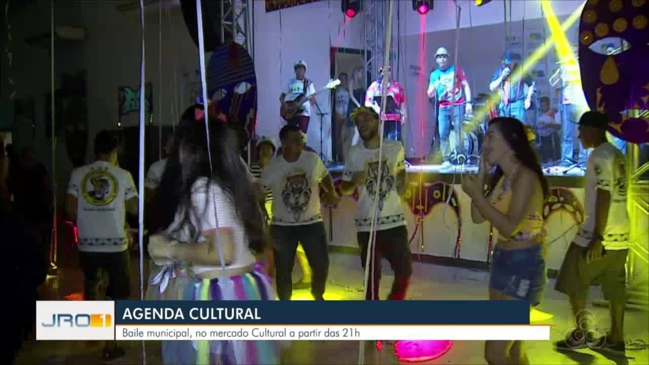 VÍDEOS: Jornal de Rondônia 1ª edição de sexta-feira, 15 de fevereiro