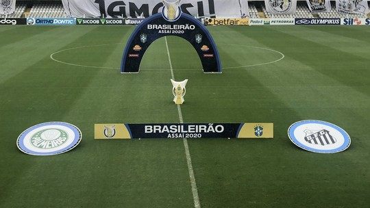 Foto: (Gabriel dos Santos/GE.com)