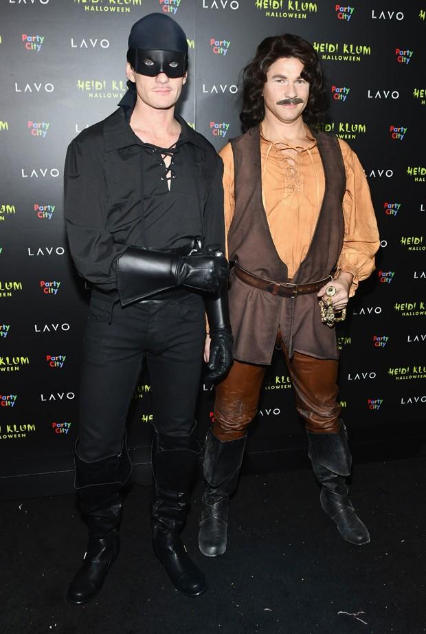 Neil Patrick Harris e David Burtka (Foto: Getty Images)