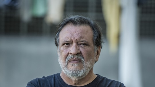 Luis Melo analisa conduta do pai de Carolina: 'É uma doença social muito grave'