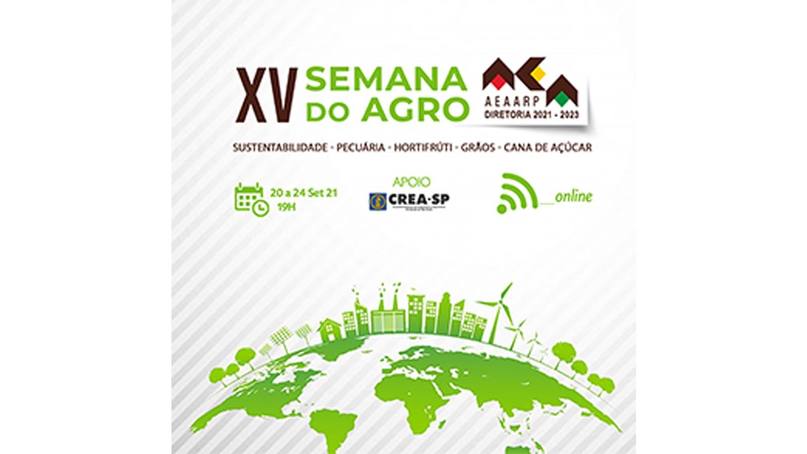 AEAARP realiza 15ª Semana do Agro