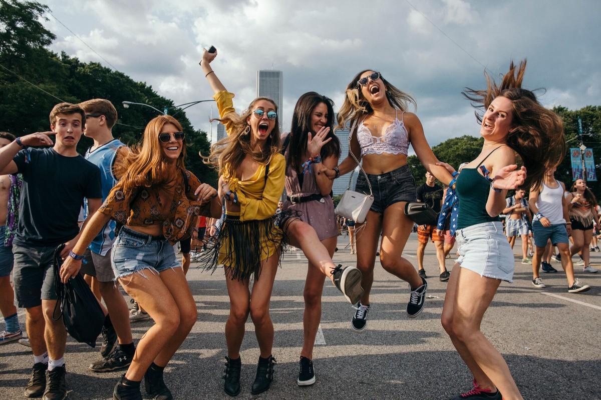 Lollapalooza dos EUA é oficialmente cancelado por causa da pandemia da Covid-19 | Lollapalooza 2020