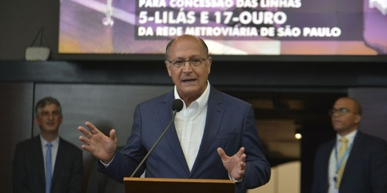 Geraldo Alckmin (Foto: Rovena Rosa/Agência Brasil)